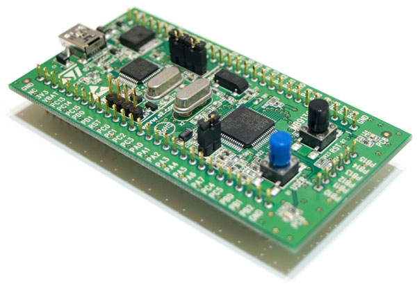 stm32discovery