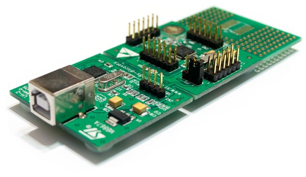 stm8s-discovery